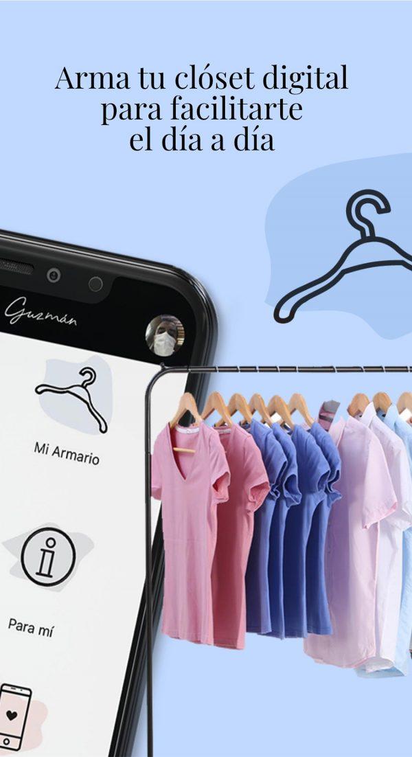 arma tu close digital para vestirse bien