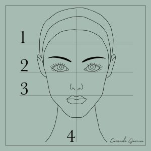 asesorías de imagen personal online tipos de rostro 01