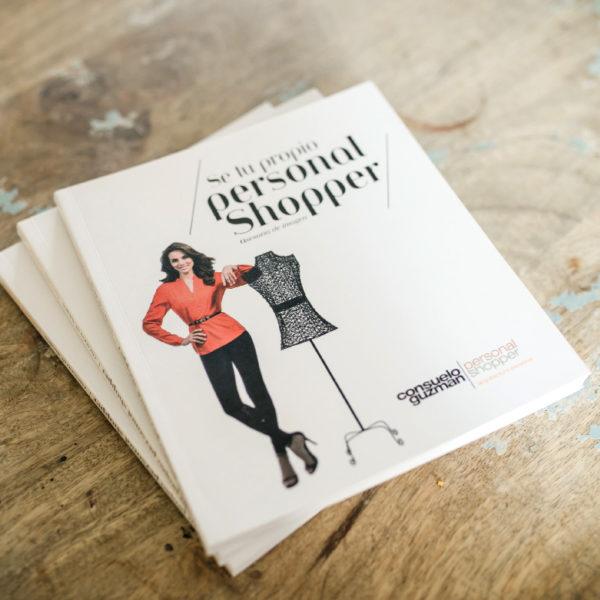 Libro de imagen personal se tu propio personal shopper